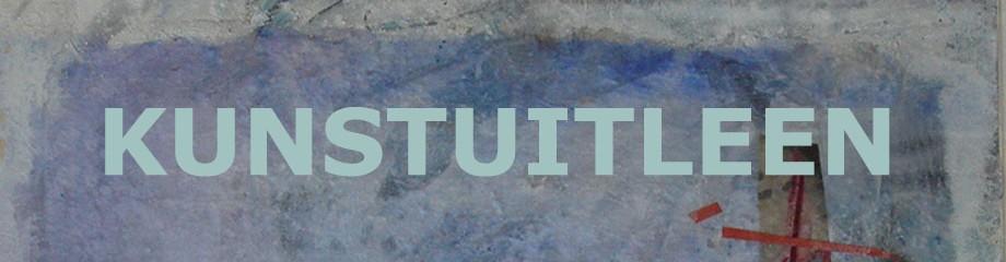 Judy Straten – Kunstuitleen
